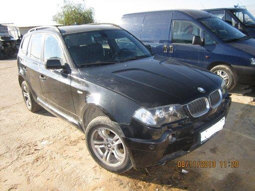 BMW X3 E83,2004-2011 Motorizari: 2.0d