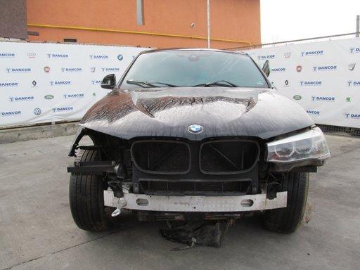 BMW X4 din 2015