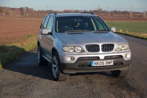 Bmw x5 2006 orice piesa disponibila