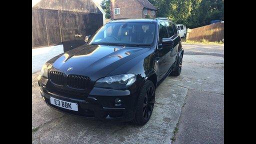 BMW X5 4.8 BENZINA