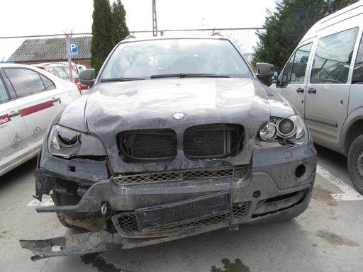 BMW X5 din 2007