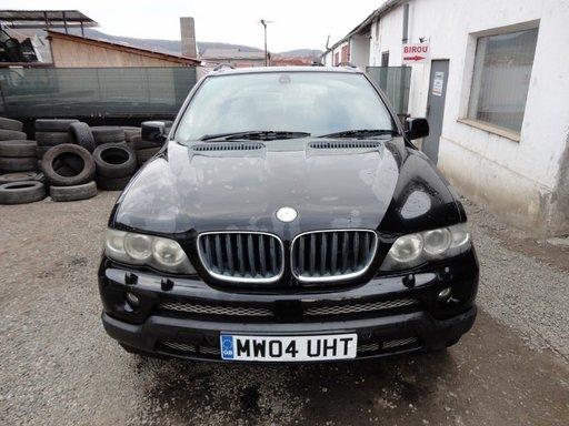 BMW X5 E53 3.0 Diesel 2003-2006