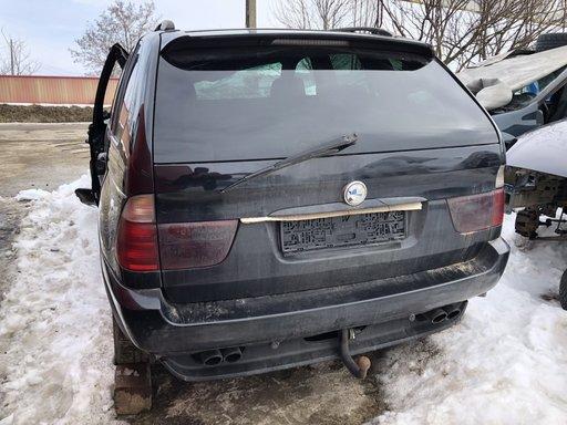 BMW X5 E53 3.0 diesel din 2002