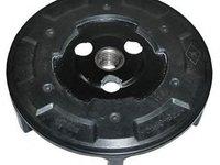Bobina, ambreiaj magnetic compresor AUDI A4 (8EC, B7) (2004 - 2008) NRF 38474 piesa NOUA