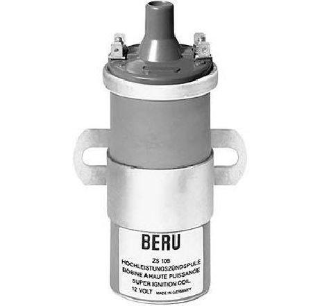 Bobina de inductie DACIA 1310 combi 05/1983 - 07/2004 - producator BERU ZS106 - 301843 - Piesa Noua