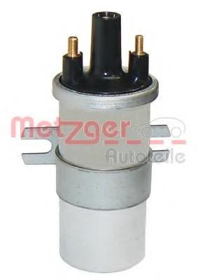 Bobina de inductie JAGUAR XJ (XJ 40, 81), JAGUAR Vanden Plas (X300), JAGUAR XJS cupe - METZGER 0880026