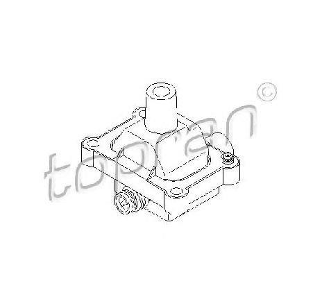 Bobina de inductie MERCEDES E-CLASS ( W210 ) 06/1995 - 08/2003 - producator TOPRAN 111 361 - 301314 - Piesa Noua