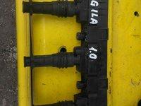 Bobina de inductie Opel Agila 1.0 trei pistoane