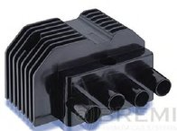 Bobina de inductie OPEL CORSA B combi ( F35 ) 01/1999 - 2018 - producator BREMI 20160 - 308247 - Piesa Noua