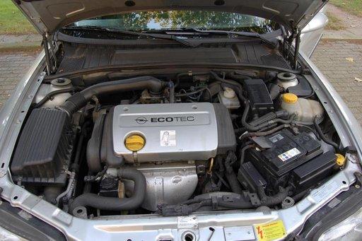 Bobina de inductie Opel Vectra B 1.6 16 V