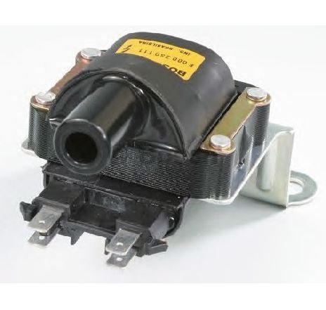 Bobina de inductie OPEL VECTRA B COMBI ( 31 ) 11/1996 - 07/2003 - piesa NOUA - producator BOSCH F 000 ZS0 111 - 301578