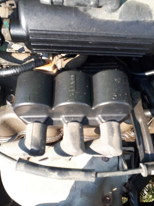 Bobina de inductie pentru chevrolet spark motor de 800