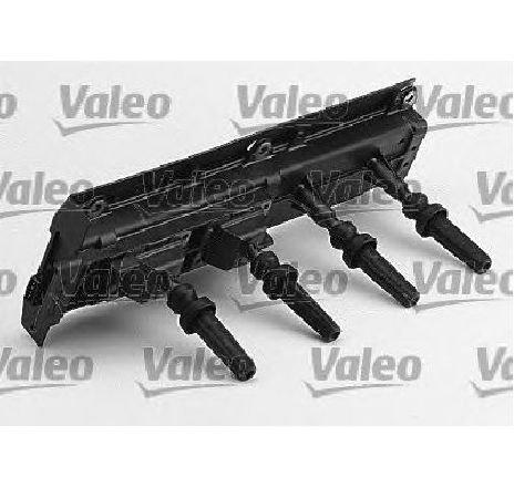 Bobina de inductie PEUGEOT 306 BREAK ( 7E, N3, N5 ) 06/1994 - 04/2002 - piesa NOUA - producator VALEO 245046 - 303921