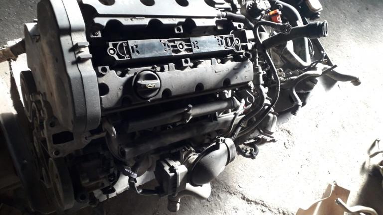 Bobina de inductie Peugeot 407 1.8 benzina
