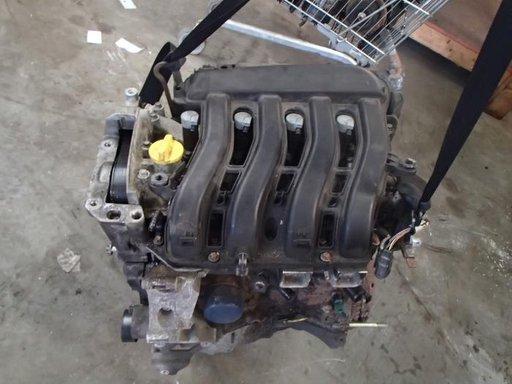 Bobina de inductie Renault Megane 2 1.6 16v COD MOTOR K4M-T7