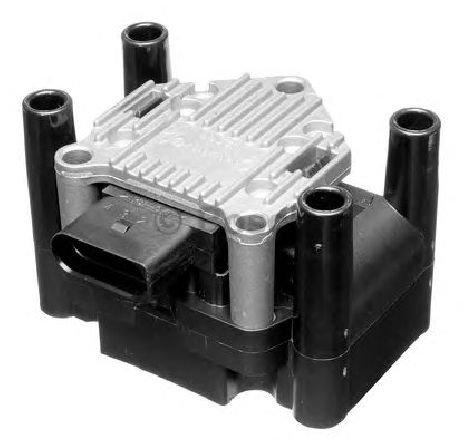Bobina de inductie VW GOLF V ( 1K1 ) 10/2003 - 02/2009 - producator BOSCH F 000 ZS0 210 - 304991 - Piesa Noua