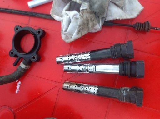 Bobina inductie 0 040 102 059 VW POLO 9N/Skoda Fabia motor 1.2 AWY
