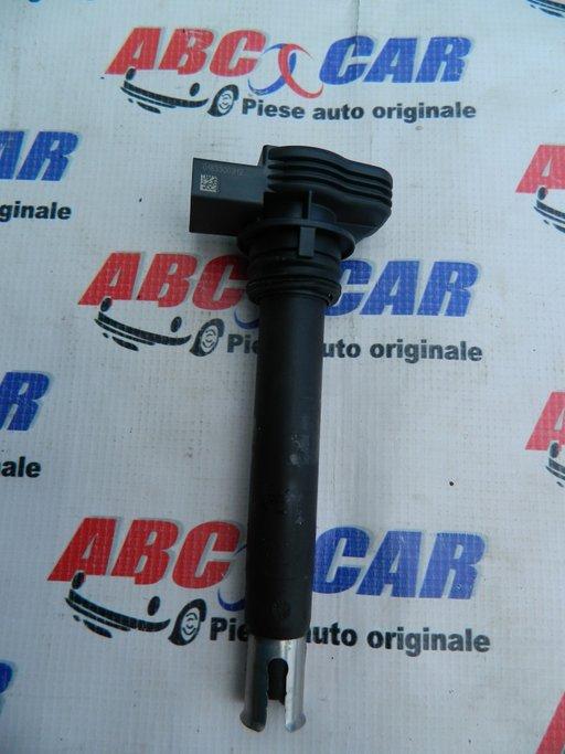 Bobina inductie Audi A4 B8 8K 2.0 TSI cod: 06H905115B model 2012