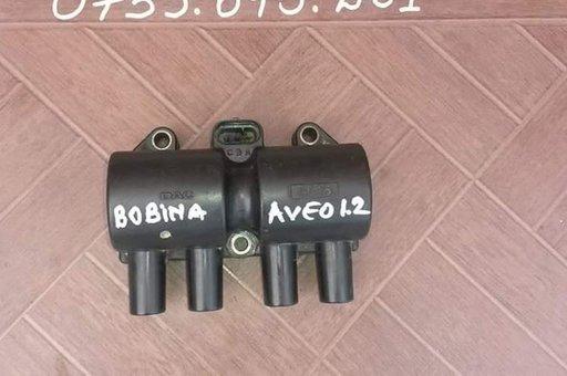 Bobina Inductie Chevrolet Aveo