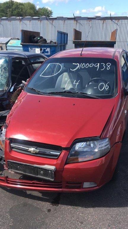 Bobina inductie Chevrolet Kalos Aveo 2003 - 2008
