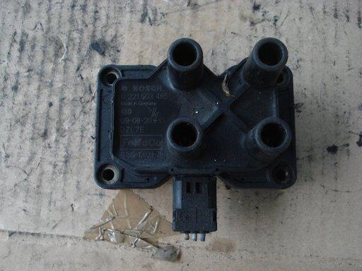 Bobina inductie Ford 1.4/1.6I cod piesa: 4M5G 12029 ZA