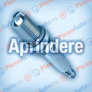 Bobina inductie JAGUAR XJ (X350, X358) NGK U5083 4