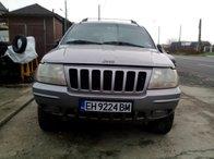 Bobina inductie Jeep Grand Cherokee 2000 4x4 3124