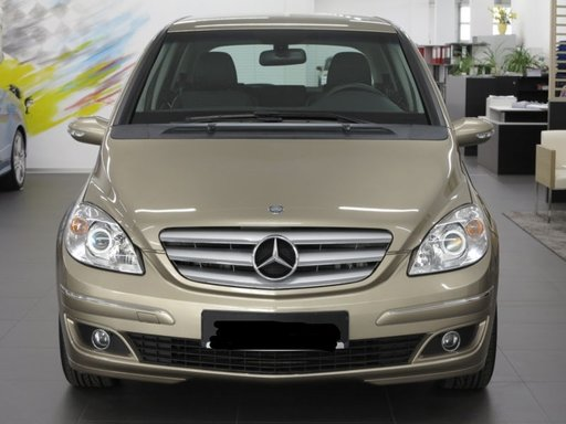 Bobina inductie Mercedes B-CLASS W245 2008 Hatchba