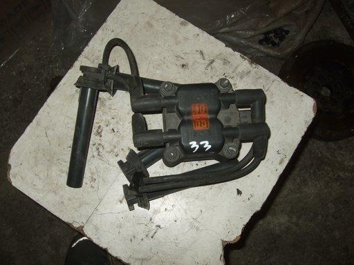 Bobina inductie Mini Cooper, an 2001, 1.6 benzina, cu fise