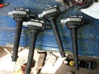 Bobina inductie Nissan Micra, 1.6 benzina, 0221604014