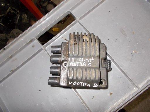 BOBINA INDUCTIE OPEL ASTRA G / VECTRA B 1,4 ,1,6 b