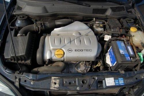 Bobina inductie opel astra g ,zafira, vectra c , astra h 1.8 16v, cod motor z18xe