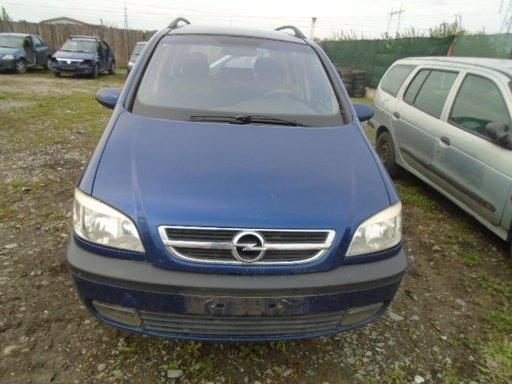 Bobina inductie Opel Zafira 2004 Hatchback 1.6
