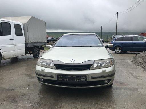 Bobina inductie Renault Laguna 2001 combi 1,9 dci