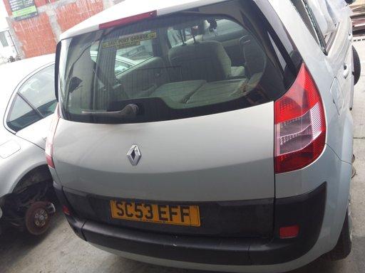Bobina inductie Renault Scenic 2008 Hatchback 1.6i