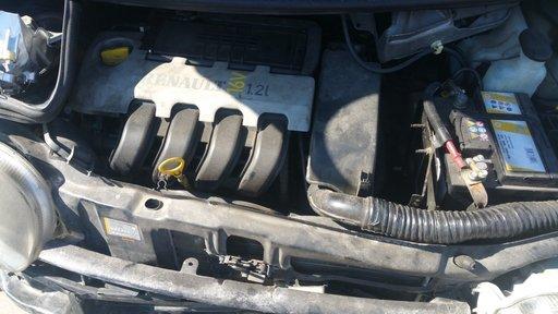 Bobina inductie Renault Twingo 2002 hatchback 1149