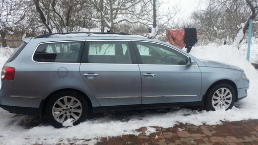 Bobina inductie VW Passat B6 2008 break 2.0