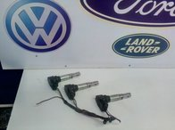 Bobina inductie VW Polo 9N, Skoda Fabia Seat Ibiza 1.2 benzina Cod 036905715