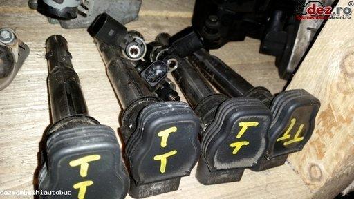 Bobine inductie Audi TT 2.0 tfsi 147 kw 200 cp 2010