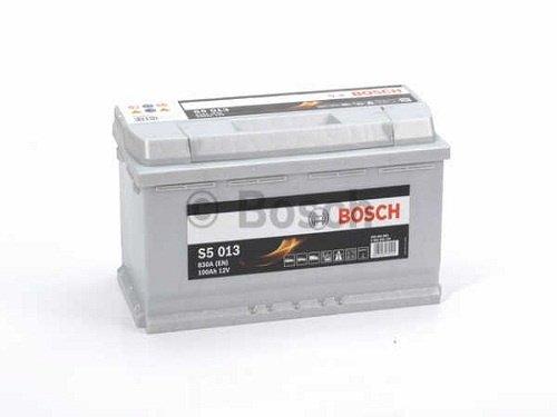 BOSCH – ACUMULATOR BOSCH S5 100 AH