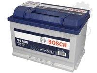 Bosch baterie S4 silver 72ah 680a