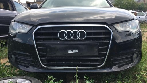 Bot complet Audi A6 2012 2.0 TDI 177 CP