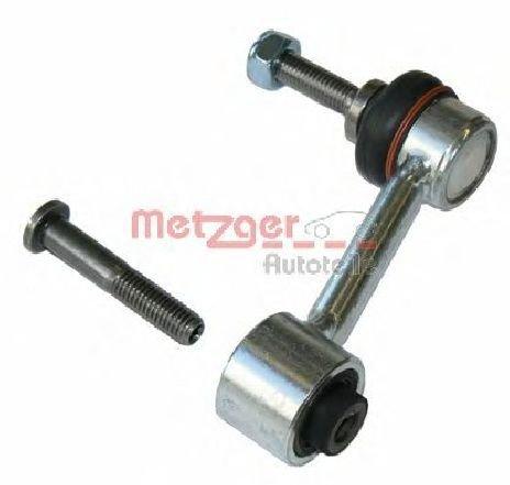 Brat/bieleta suspensie, stabilizator axa spate dreapta / axa spate stanga VW GOLF VI ( 5K1 ) 10/2008 - 11/2013 - producator METZGER 53007319 - 307873 - Piesa Noua