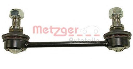 Brat/bieleta suspensie, stabilizator KIA SPORTAGE (SL) (2009 - 2016) METZGER 53059509 piesa NOUA