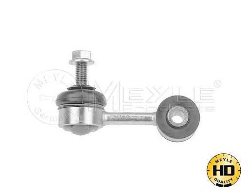 Brat/bieleta suspensie, stabilizator MAZDA 6 CiTD - OEM-MEYLE: 35-16 060 0019/HD - Cod intern: 35-160600019/HD
