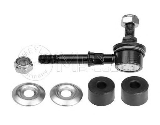 Brat/bieleta suspensie, stabilizator SUZUKI GRAND VITARA XL-7 - OEM-MEYLE: 33-16 060 0003 - Cod intern: 33-160600003