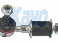Brat/bieleta suspensie, stabilizator SUZUKI GRAND VITARA XL-7 I (FT, GT), MITSUBISHI AIRTREK I (CU_W) - KAVO PARTS SLS-5503