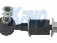 Brat/bieleta suspensie, stabilizator SUZUKI SIDEKICK (ET, TA), SUZUKI X-90 (EL), SUZUKI ESCUDO autoturism de teren, deschis (ET, TA) - KAVO PARTS SLS-