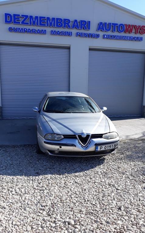 Brat dreapta fata Alfa Romeo 156 2002 Break 2.4 jtd