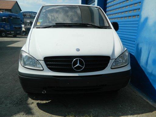 Brat inferior dreapta fata Mercedes Vito W639 mode